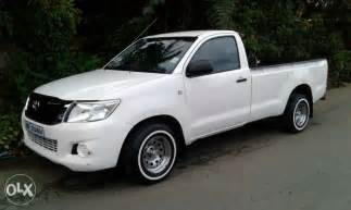 Toyota Hilux For Sale Archive Toyota Hilux 2 0 Vvt I For Sale Durban Central