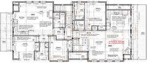 Floor Plans For Cottages club house plans escortsea