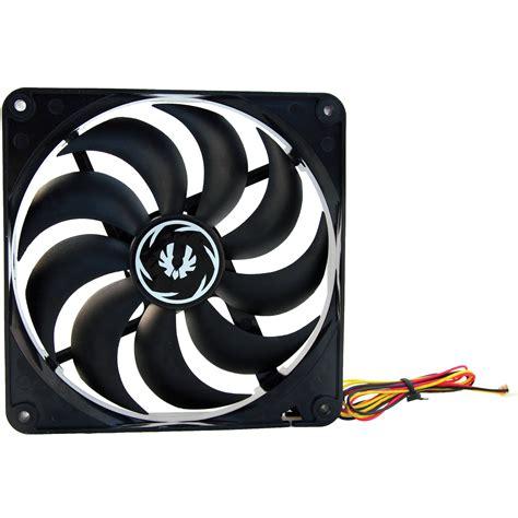 Bitfenix Spectre 120mm 12cm Merah Led Fan bitfenix spectre 120mm fan black bff scf 12025kk rp b h