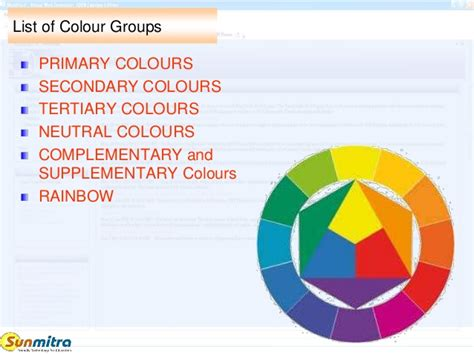 supplementary colors understanding colors