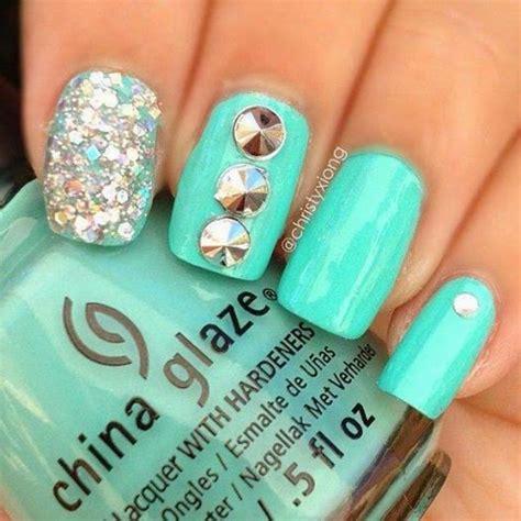 imagenes de uñas pintadas juveniles 2015 u 209 as decoracion facil u 209 as menta