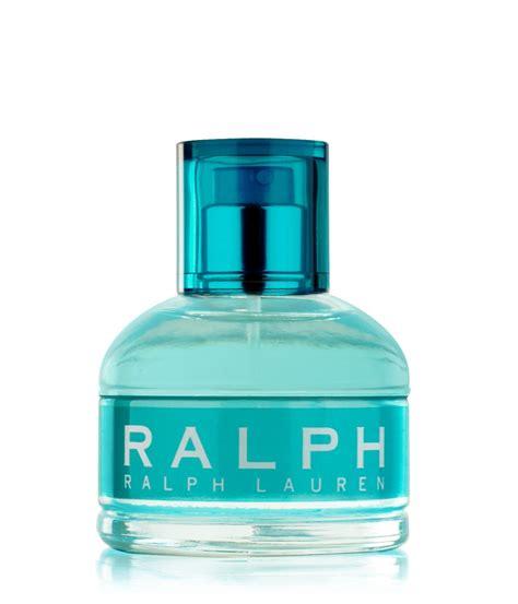 ralf lauren eau de toilette ralph lauren ralph parfum online bestellen flaconi