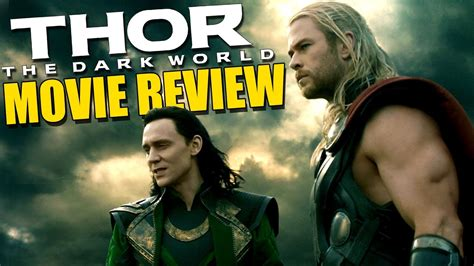 thor movie parental rating thor the dark world movie review after credits scene