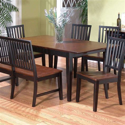 black wood dining room chairs awesome antique high
