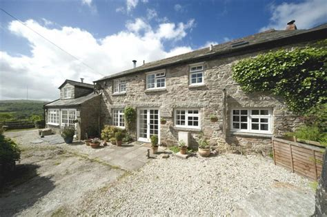 Cornwall Cottage For Sale by 3 Bedroom Detached House For Sale In Henwood Liskeard