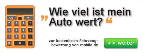Autobewertung Mobile by Mobile De Kostenlose Fahrzeugbewertung Im Test