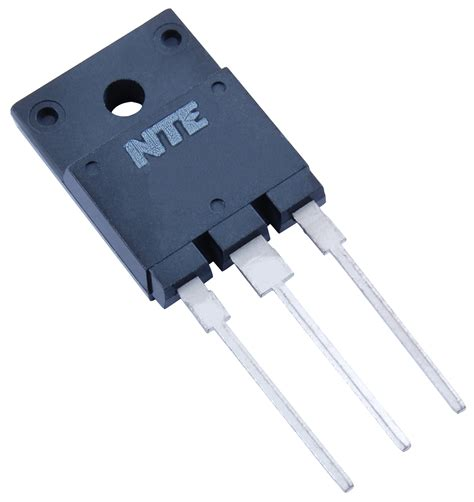 tip47 high voltage transistor nte2538 npn transistor si high voltage high current vetco electronics