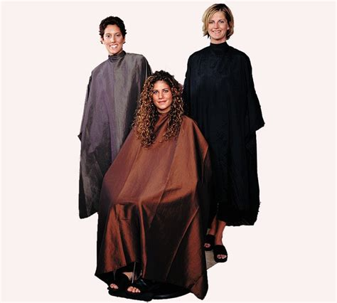 hairdresser capes trendy got your back salon capes