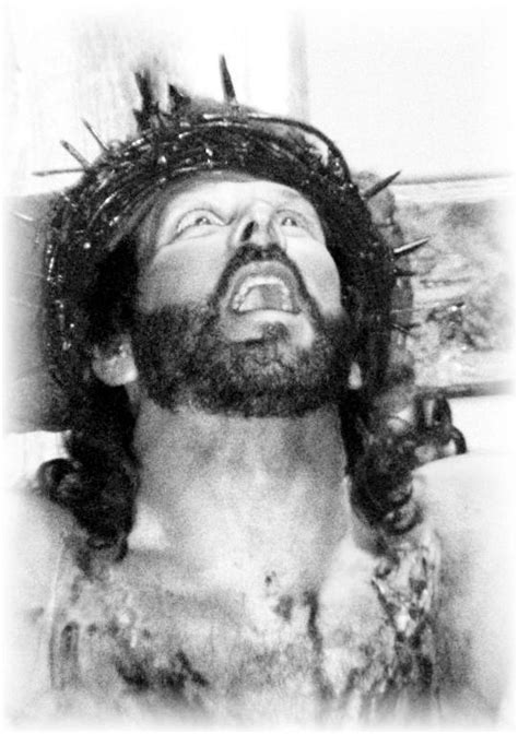 crucifixion of jesus loving the word with the mudpreacher