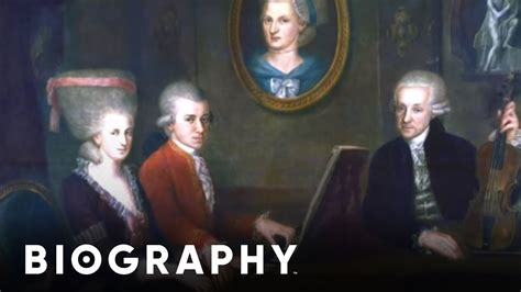 mozart mini biography mini bio wolfgang amadeus mozart youtube