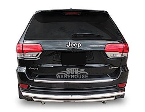 jeep grand rear bumper compare price grand rear bumper guard on