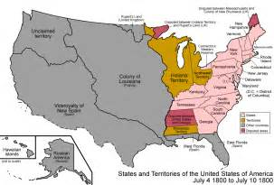 1850 map of united states 5 america from 1800 1850 why does history repeat