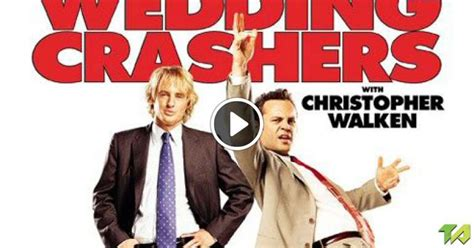 Wedding Crashers Mediation by Wedding Crashers Trailer A 2005