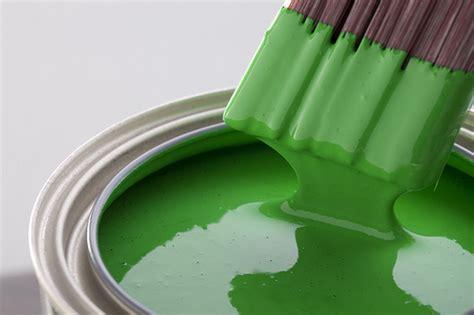 paints coatings green building alliance