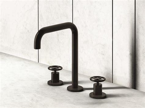 rubinetti fontane fontane bianche rubinetto per lavabo a 3 fori collezione