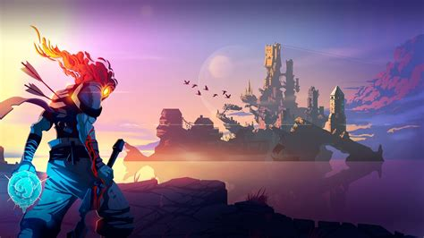 dead cells  apparently coming  android droid gamers