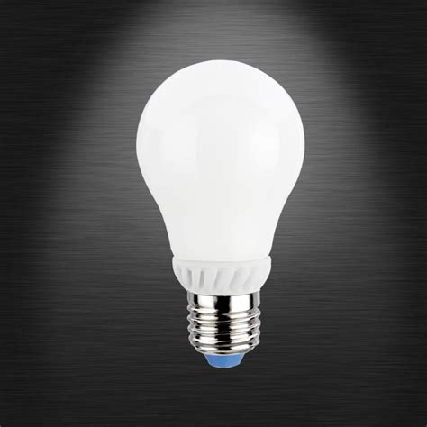 Led A60g 7w 4000k Products 4000k Led Light Bulb