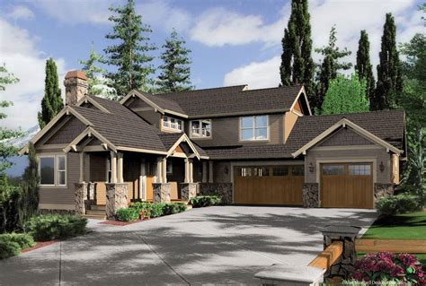 craftsman house plans with basement mascord plan 2374 the clearfield kayla liked pinned