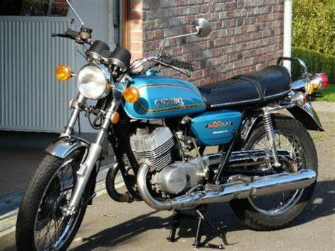 1976 Suzuki Gt500 Suzuki Gt500 1976 1977 Usa 1976 From Michel Pauwels