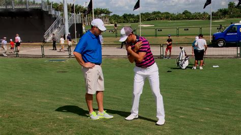 billy horschel golf swing camilo villegas videos photos golf channel