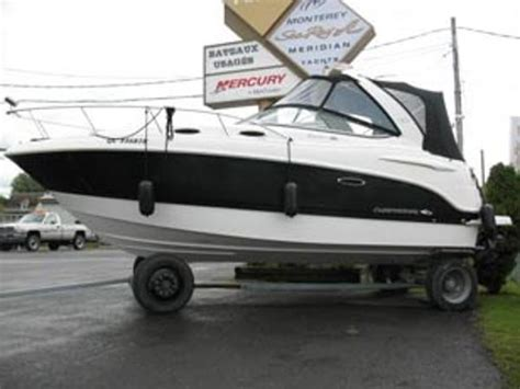 used chaparral boats for sale quebec chaparral boats for sale in canada boats