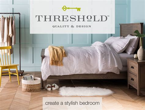 threshold bedding threshold target