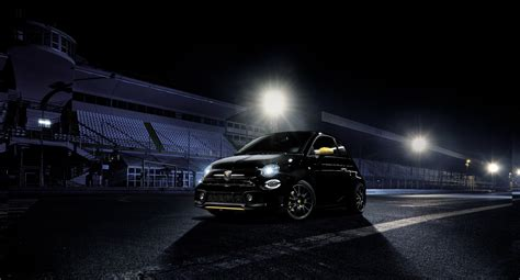 abarth 595 trofeo arrives in uk with 160ps and a 163 17 290