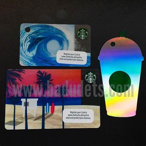 Starbucks 500 Gift Card - new starbucks cards design for summer 2016 badudets everything nice
