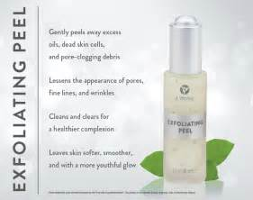 it works exfoliating peel skin care it works products