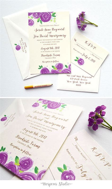 custom wedding invitations custom save the dates unique wedding invitations