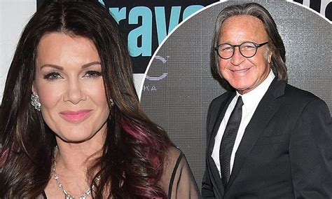 mohamed hadid first wife lisa vanderpump says she regrets talking about mohamed