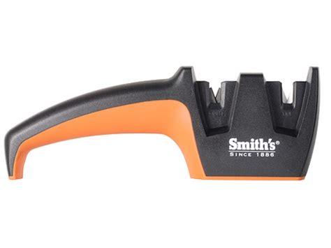 smith knife sharpener smith s egde pro pull thru knife sharpener