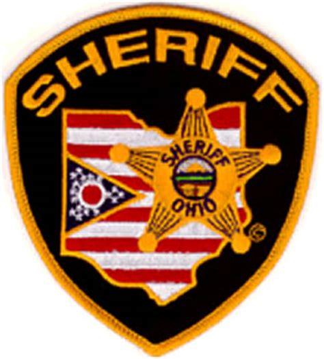 Ohio County Sheriff S Office seneca county sheriff s department