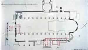 Building Home Floor Plans art 336 romanesque and gothic art