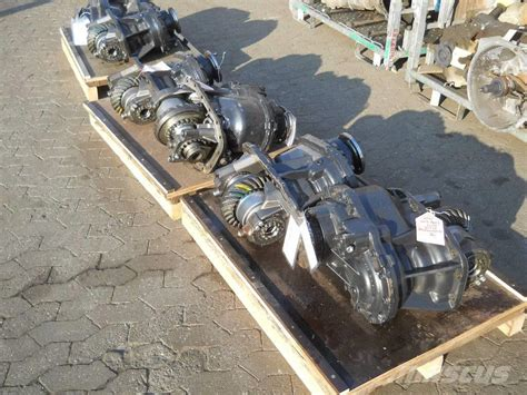 Hpd Number Search Used Hpd 1353 03 Hpd 1353 03 Axles Year 2012 For Sale Mascus Usa