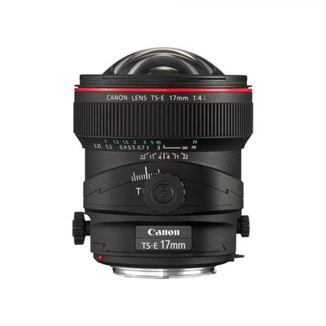 Lensa Canon Ts E 17mm canon ts e 17mm f 4l tilt and shift ultra wide angle lens