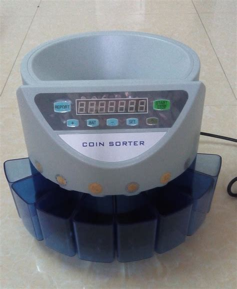 coin counter popular coin sorter buy cheap coin sorter lots from china