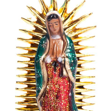 imagenes de virgen de guadalupe en bulto figura guadalupe mini lupe de bulto fantastik