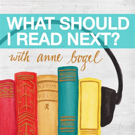 what should i read what should i read next by wondery on apple podcasts