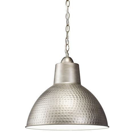 Small Pendant Lights Uk Elstead Lighting Missoula Single Light Small Ceiling Pendant In Antique Pewter Finish Lighting