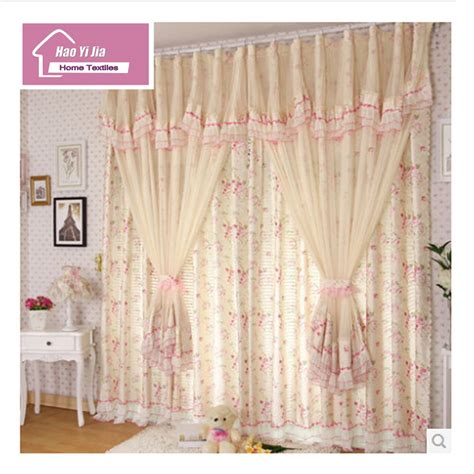 professional curtains professional custom korean lace curtains bedroom curtains