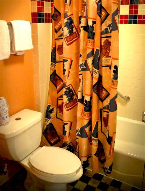 sports bathroom disney s all star sports resort walt disney world made