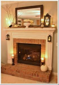 25 best fireplace makeovers ideas on brick