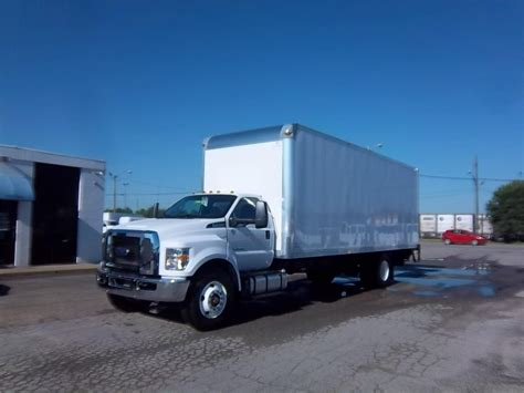truck car ford 2017 ford f750 for sale 107 used trucks from 67 255