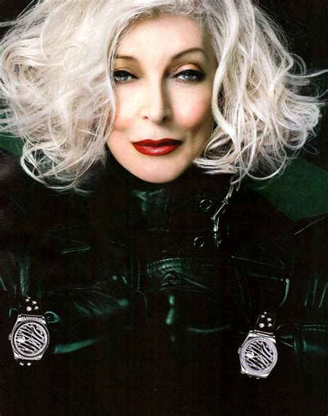 80year old hair style 25 best ideas about carmen dell orefice on pinterest