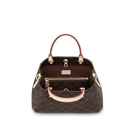 Louis Vuitton Montaigne Bb montaigne bb monogram canvas handbags louis vuitton