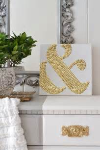 diy kitchen wall decor ideas livelovediy 10 diy ideas easy ways to decorate your