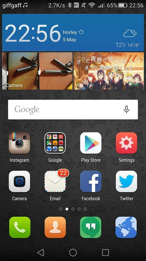 huawei themes problem huawei p8 review digital trends