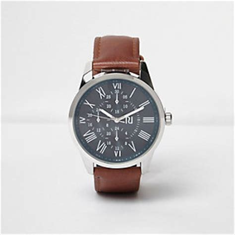 mens watches river island