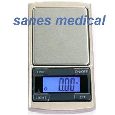 Timbangan Obat Manual berita medis timbangan presisi pocket untuk obat dan emas